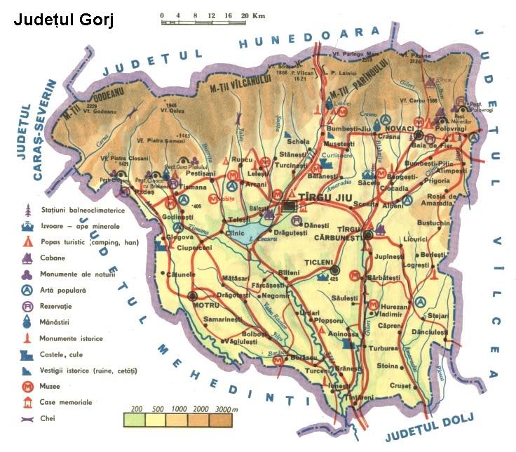 Gorjul a înregistrat luni 43 de cazuri noi de COVID, China 33…