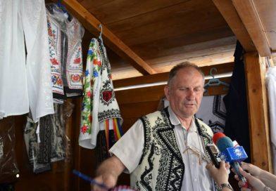 Meșteri din Gorj prezenți la Craiova