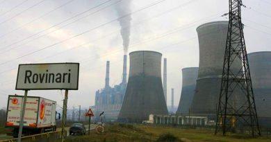 De cărbune se va alege praful mult mai repede decât se prognozase