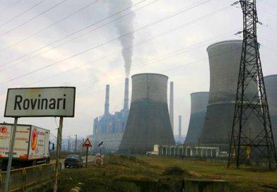 225 de milioane de euro costă certificatele de CO2 la CEO egal bătaie de joc