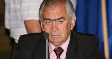 Giorgi, candidatul perfect pentru Cârciumaru