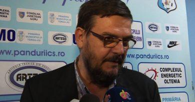 Marin Condescu a fost condamnat definitiv la închisoare cu suspendare