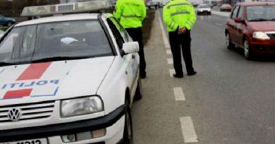 Accident cu o victimă la Bumbeşti-Jiu – a intrat cu maşina într-un cap de pod