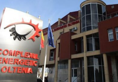 Se cere intervenția de urgență a DNA la Complexul Energetic Oltenia!