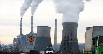 CEO vrea să afle cât mercur e în gazele de ardere de la SE Rovinari