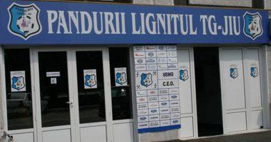 Romanescu se pregătește să plătească banii către Clubul Pandurii