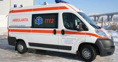 Oferte pentru angajații de la Ambulanță, să plece din sistem pentru a nu fi detașați în alte zone de risc din țară