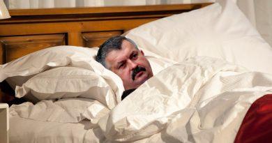 Işfan şi-a cerut iertare la partid. Va dormi cu statutul PSD sub pernă.