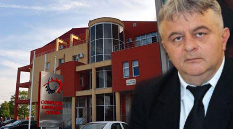 Doi consilieri ar fi suficienţi pentru Sorin Boza, şeful CEO, spun sindicatele