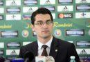 Răzvan Burleanu rămâne preşedintele FRF