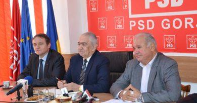 Ion Călinou îşi vrea postul de preşedinte executiv înapoi!