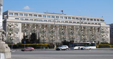 Secretarii de stat din Gorj au prins mucegai
