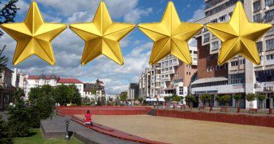 Începe construcţia celui mai luxos hotel din Târgu Jiu