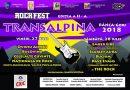 Primul solist de la AC/DC va cânta la RockFest Transalpina, în Rânca