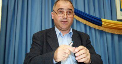 Șoc! Dumitru Leuștean propus drept candidat al PNL la europarlamentare