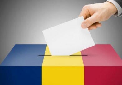 Bărbat amendat cu 1.000 de lei pentru că a sesizat la 112 nereguli electorale care nu s-au confirmat