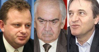 Iordache i-a scos din letargie pe social-democraţi