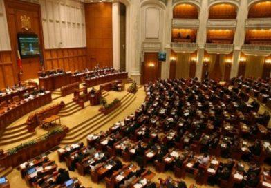 Deputaţii, somaţi de Cartel Alfa să retragă Legea pensiilor