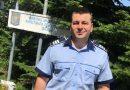 Polițistul care i-a prins pe autorii jafului de la casa de pariuri din Târgu Jiu a avut noroc. Alți suspecți au început să poarte arme și să tragă în plin!