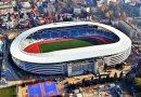 Generația de Aur ar putea juca pe Stadionul Municipal din Târgu Jiu