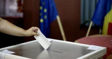 Participarea la vot în Gorj se apropie de 50%