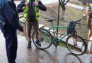 Veste gratis pentru bicicliști și pentru căruțași