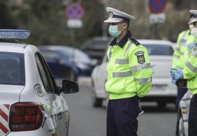 Polițiștii gorjeni, la datorie în minivacanța de Rusalii