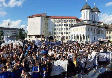 Vor să boicoteze sărbătoarea absolvenților. PROGRAMUL festivităților