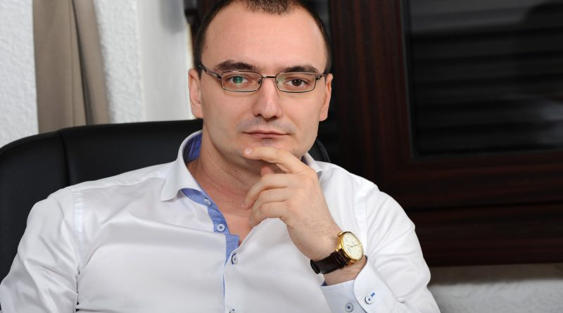 Oficial: Iulian Popescu, validat candidat la CJ Gorj, din partea PNL