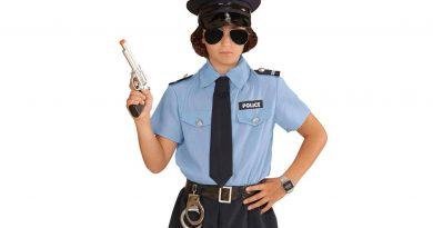 Cine de apără și ne protejează!? Poliția a ajuns jos de tot, aproape la pământ