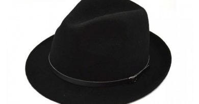Senatorul Ion e sub pălărie